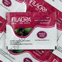 Filagra Oral Jelly Black Currant Flavor